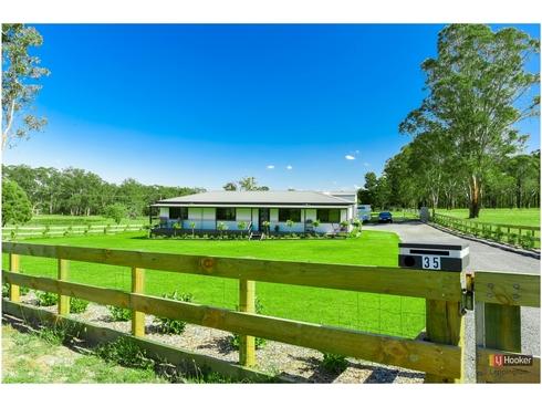 35 Wilton Road Wilton, NSW 2571