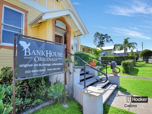 64-66 Sandilands Street Mallanganee, NSW 2469