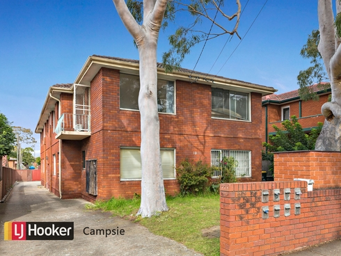 1/10 Evaline Street Campsie, NSW 2194