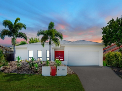 32 Waterclover Drive Upper Coomera, QLD 4209