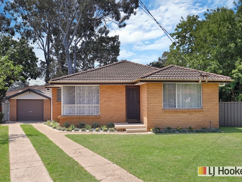 4 Cat Place Seven Hills, NSW 2147