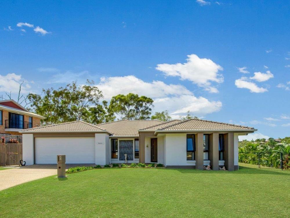2 Bessie Court Boyne Island, QLD 4680
