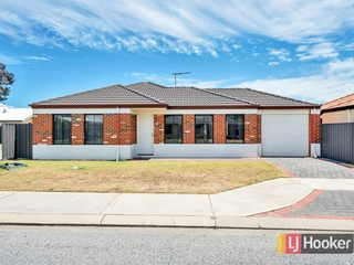 8 Gowrie Approach  (formally Pinnaster Bld Canning Vale , WA, 6155