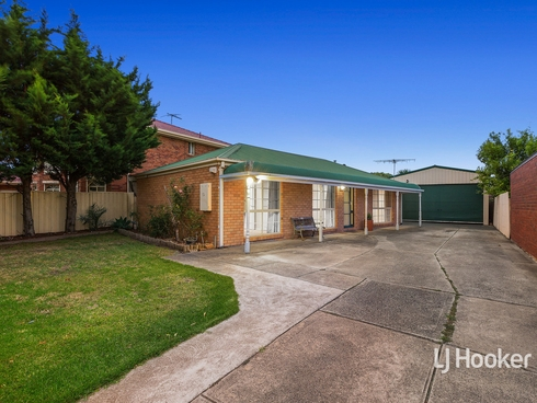 69 St Anthony Court Seabrook, VIC 3028