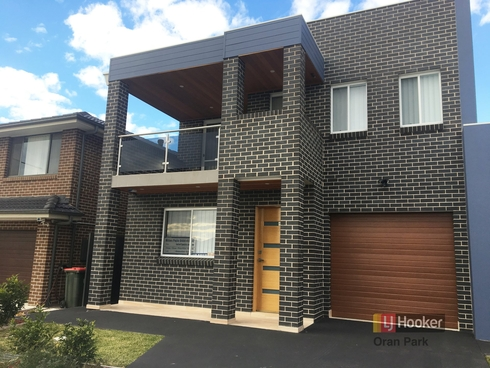 22C Steward Drive Oran Park, NSW 2570