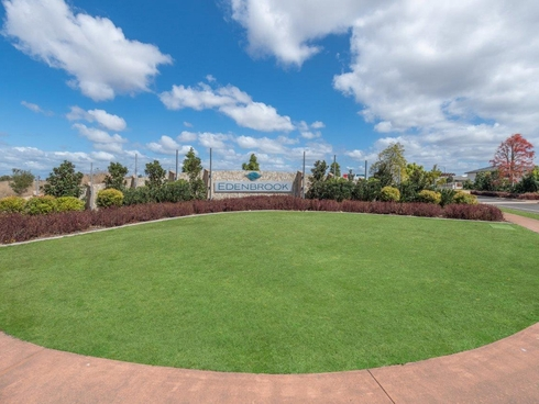 Lot 236/ Altivole Drive Norville, QLD 4670