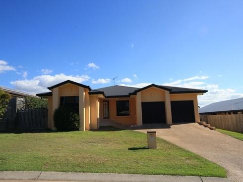 6 Leonie Court New Auckland, QLD 4680