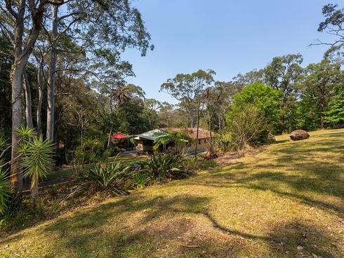 190 Cutrock Road Lisarow, NSW 2250