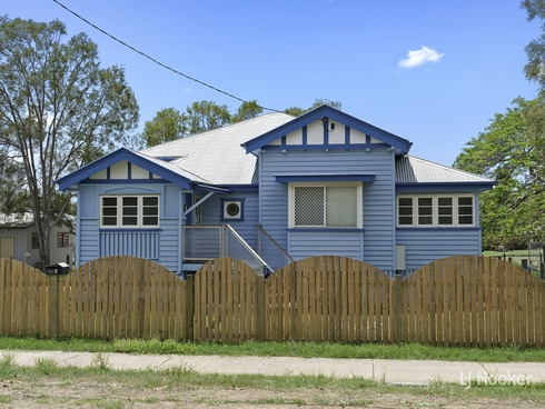 6 Cairnscroft Street Toogoolawah, QLD 4313