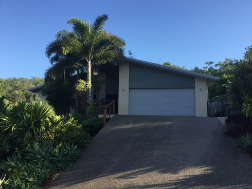 31 Wehmeier Avenue Frenchville, QLD 4701