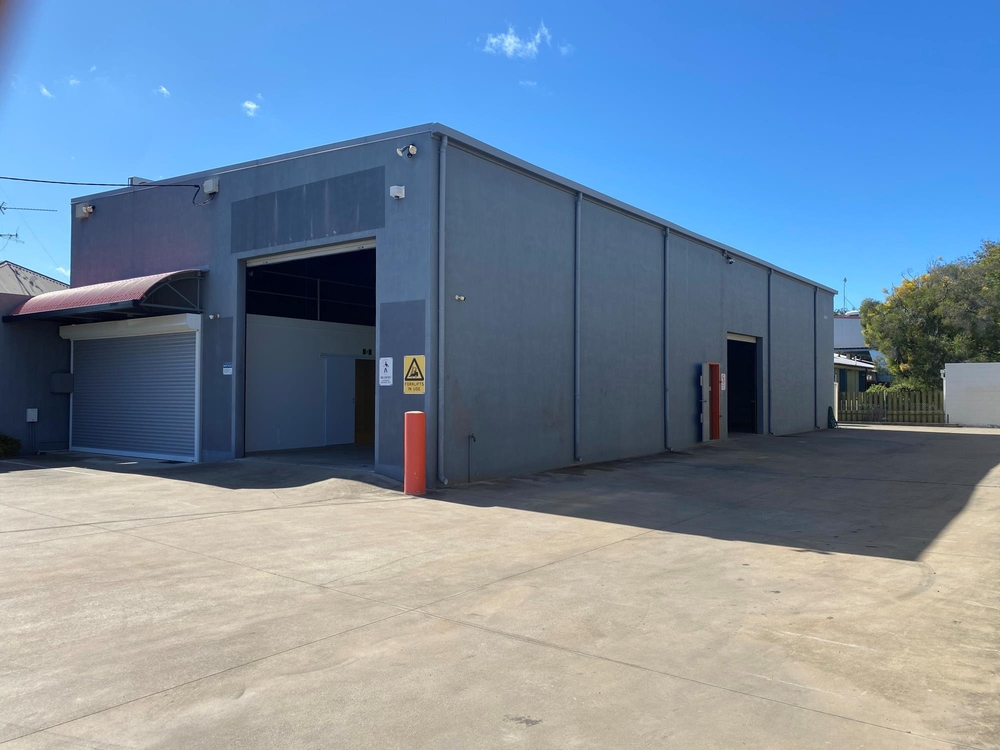 97 Stanley Street Rockhampton City, QLD 4700