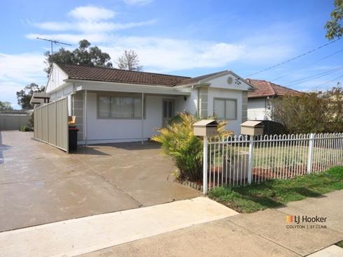 121 Carpenter Street Colyton, NSW 2760