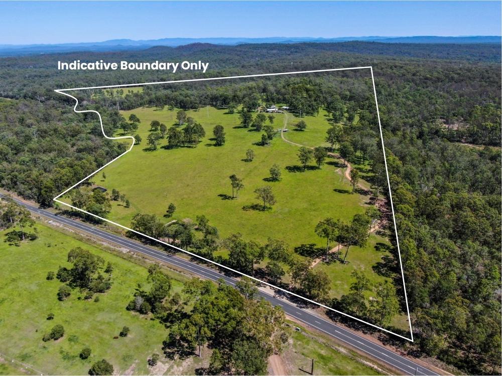 2093 Summerland Way Warragai Creek, NSW 2460