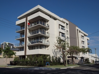 102/5 Chester Terrace Southport , QLD, 4215