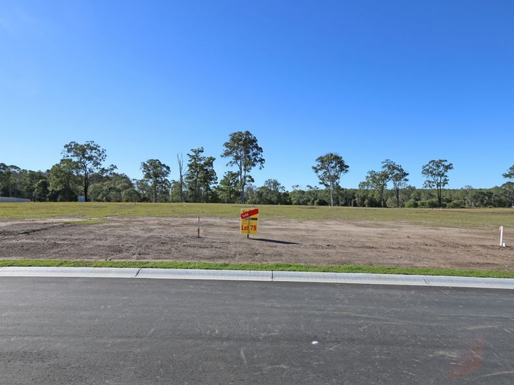 Lot 79 Celtic Circuit Townsend, NSW 2463