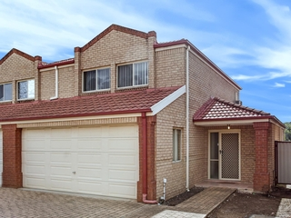 11/22-32 Hall Street St Marys , NSW, 2760