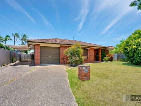 13 Wendoree Way Coombabah, QLD 4216