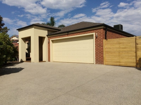 28 Snowbush Terrace Point Cook, VIC 3030
