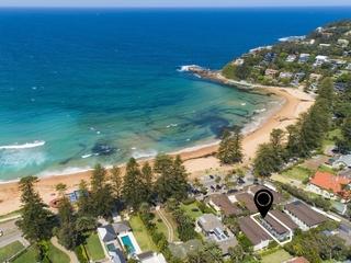 3/2 Ocean Place Palm Beach , NSW, 2108