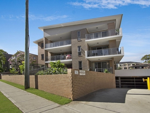 13/8-10 Darcy Rd Westmead, NSW 2145