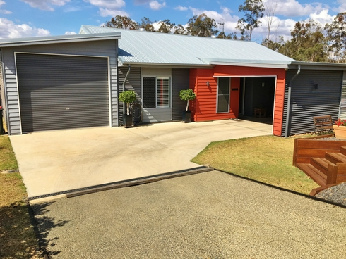 69 Grant Cres Wondai, QLD 4606