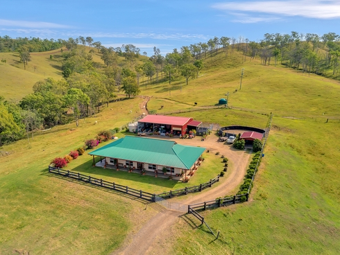 573 Spring Creek Road Harlin, QLD 4314