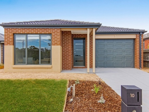 10 Border Collie Close Curlewis, VIC 3222