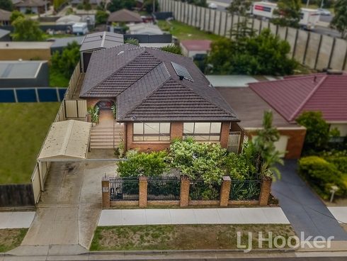 8 Gordon Avenue South Altona Meadows, VIC 3028