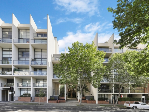 316E/138 Carillon Avenue Newtown, NSW 2042