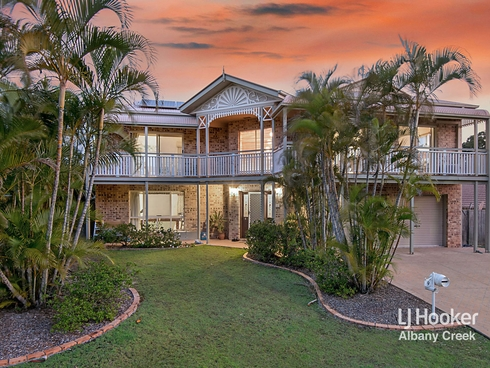 9 Mounteford Place Albany Creek, QLD 4035