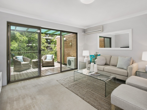 141/25 Best Street Lane Cove, NSW 2066