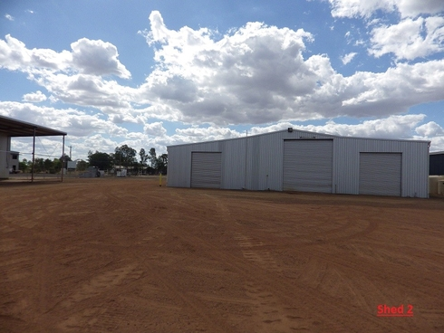 8-16 Beaumont Drive Roma, QLD 4455