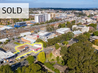 302-308 Peats Ferry Road Hornsby , NSW, 2077