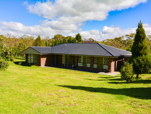 248 Thompsons Creek Road Pipers Flat, NSW 2847