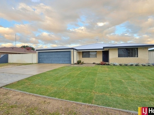 57 Coodanup Drive Dudley Park, WA 6210