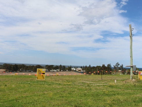 Lot Proposed Lot 6/310-314 Diamond Beach Road Diamond Beach, NSW 2430