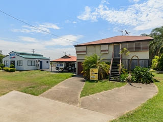 74 Lord Street Gladstone Central , QLD, 4680