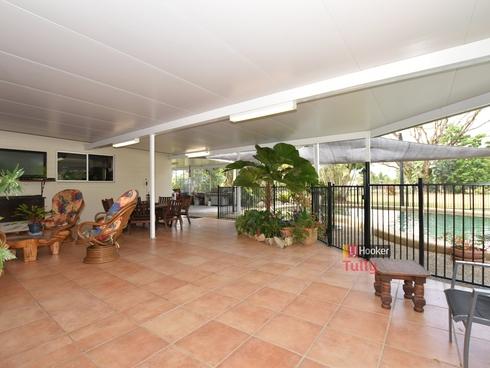 44 Thomas Court Bulgun, QLD 4854