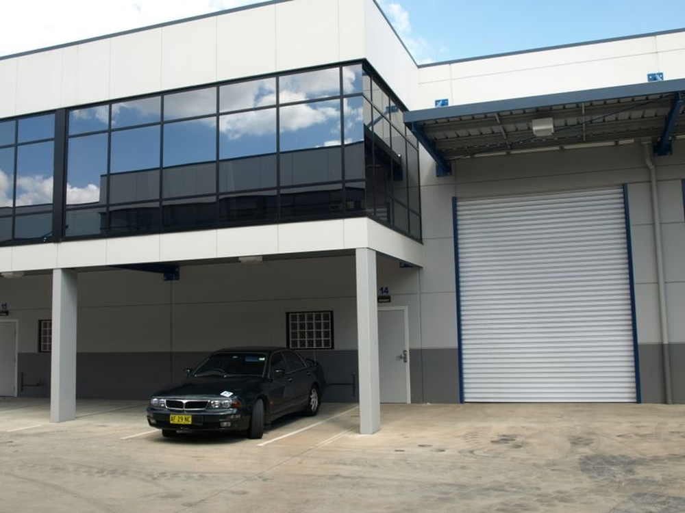 Unit 14/33 Holbeche Rd Arndell Park, NSW 2148