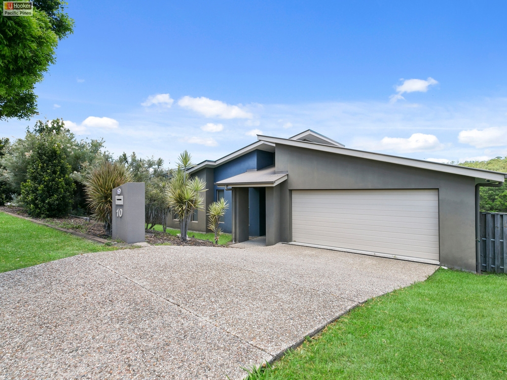 10 Chesterton Street Pacific Pines, QLD 4211
