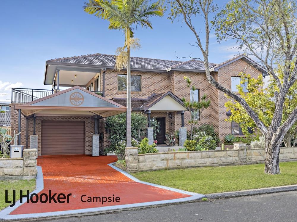 20 Zonnebeke Crescent Milperra, NSW 2214