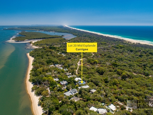 20 Mid Esplanade South Stradbroke, QLD 4216