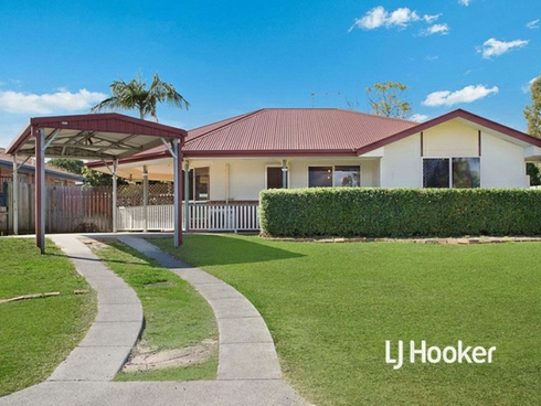 15 Wattlebrush Court Murrumba Downs, QLD 4503