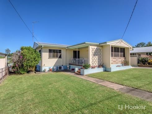 19 Jackes Street Eastern Heights, QLD 4305