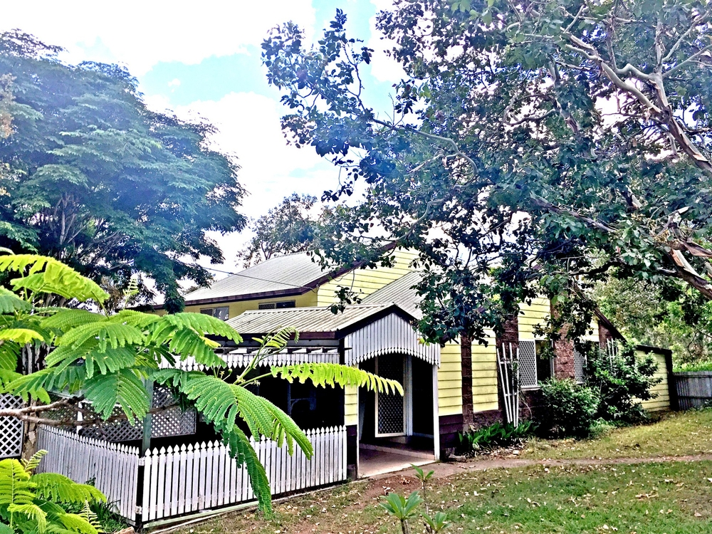 87 Forest Hill Fernvale Rd Glenore Grove, QLD 4342
