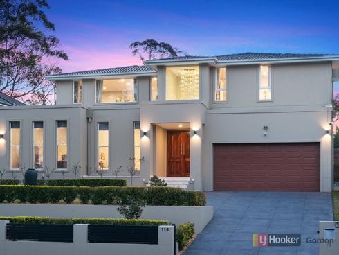 116 Bobbin Head Road Turramurra, NSW 2074