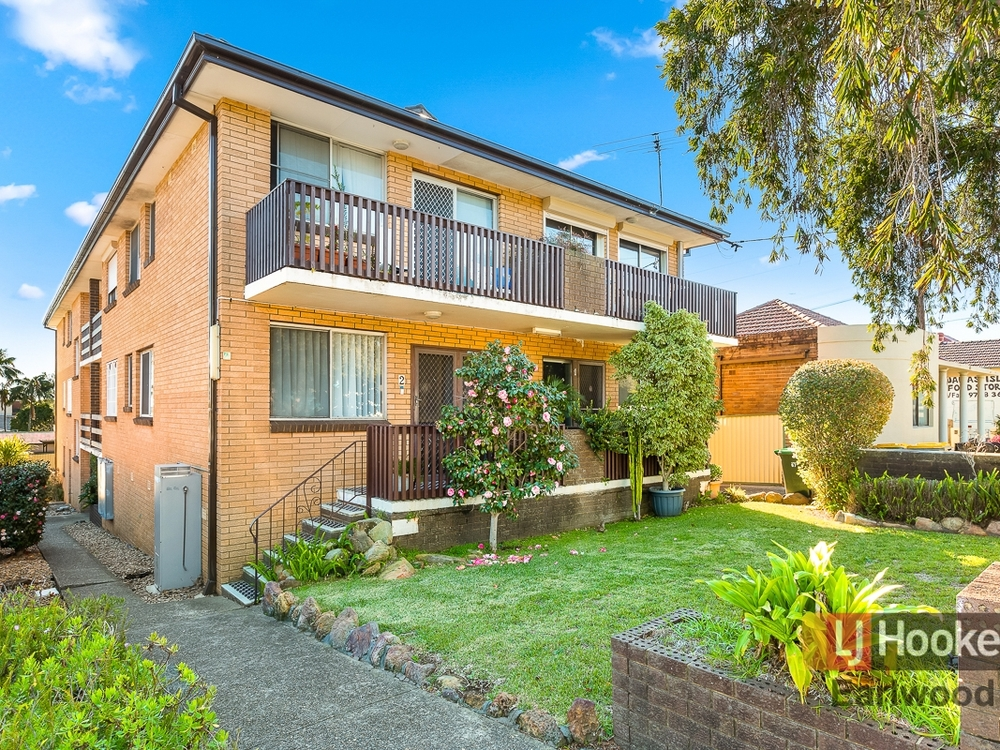 4/67 Yangoora Road Lakemba, NSW 2195