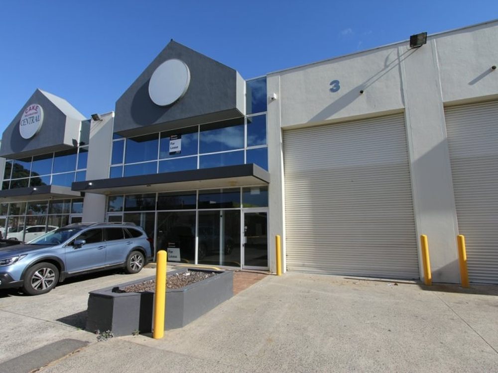 Unit 3/5 Harbord Road Campbelltown, NSW 2560
