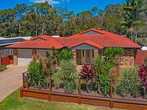 12 Serina Street Capalaba, QLD 4157