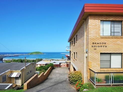 2/148 Edinburgh Street Coffs Harbour, NSW 2450